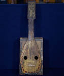 Cigar Box Mandolin